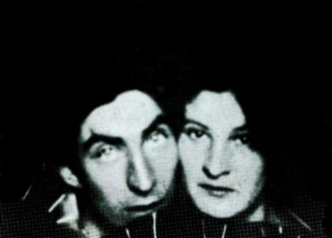Benjamin et Lina | 1921 |