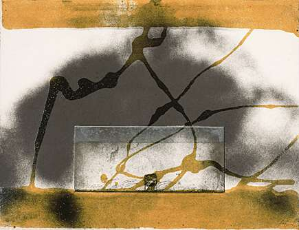 Antoni TAPIES | Regalim | 1987