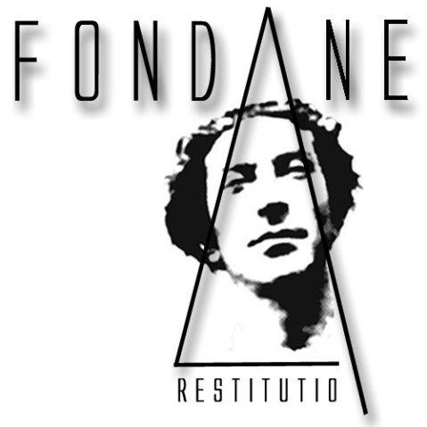 RESTITUTIO BENJAMIN FONDANE