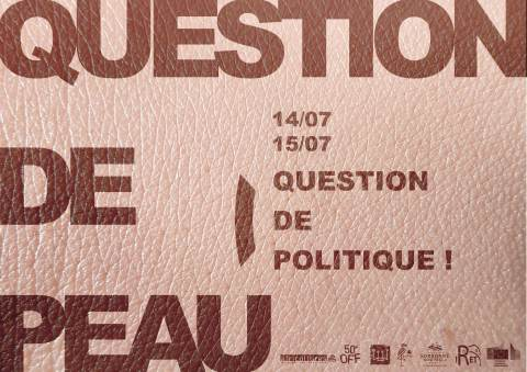 Question de peau?